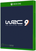 WRC 9 video game, Xbox One, xone