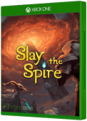 Slay the Spire - Watcher Xbox One Cover Art