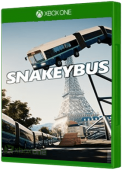 Snakeybus Xbox One Cover Art