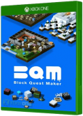 BQM - BlockQuest Maker Xbox One Cover Art