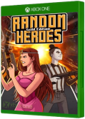 Random Heroes: Gold Edition Xbox One Cover Art