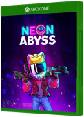 NEON ABYSS Xbox One Cover Art