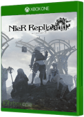 NieR Replicant ver.1.22474487139... Xbox One Cover Art