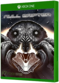 Null Drifter Xbox One Cover Art