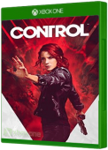 Control - The Foundation Xbox One Cover Art