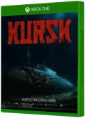 KURSK Xbox One Cover Art
