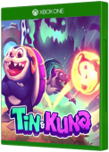 Tin & Kuna Xbox One Cover Art