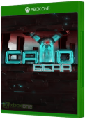 Cryogear Xbox One Cover Art