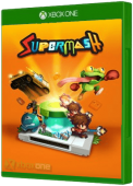 SuperMash Xbox One Cover Art