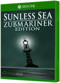 Sunless Sea: Zubmariner Edition Xbox One Cover Art