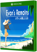 Evan's Remains Xbox One Cover Art