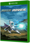 Rush Rover Xbox One Cover Art
