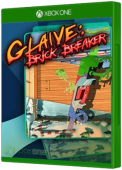 Glaive: Brick Breaker Xbox One Cover Art