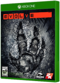 EVOLVE - Arena Xbox One Cover Art