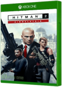 HITMAN 2 - Himmelstein Xbox One Cover Art