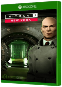 HITMAN 2 - New York Xbox One Cover Art