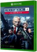 HITMAN 2 - Siberia Xbox One Cover Art