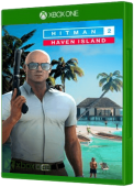 HITMAN 2 - Haven Island Xbox One Cover Art