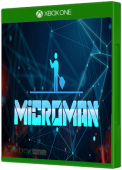 MicroMan Xbox One Cover Art