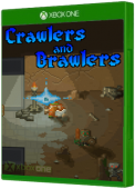 Crawlers And Brawlers Xbox One Cover Art