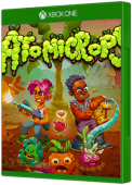 Atomicrops Xbox One Cover Art