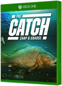 The Catch: Carp & Coarse Xbox One Cover Art
