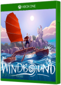 Windbound Xbox One Cover Art