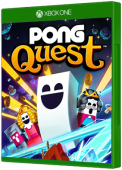PONG Quest Xbox One Cover Art
