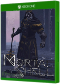 Mortal Shell Xbox One Cover Art