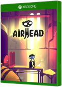 Airhead Xbox One Cover Art