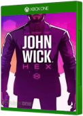 John Wick Hex Xbox One Cover Art