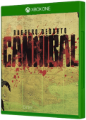 Cannibal Xbox One Cover Art