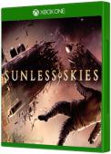 Sunless Skies Xbox One Cover Art