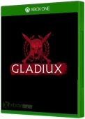 Gladiux Xbox One Cover Art