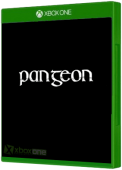 Pangeon Xbox One Cover Art