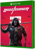 Ghostrunner Xbox One Cover Art