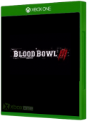 Blood Bowl 3 Xbox One Cover Art