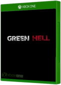 Green Hell Xbox One Cover Art