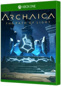Archaica: The Path of Light Xbox One Cover Art