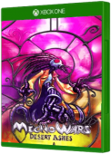 Mecho Wars: Desert Ashes Xbox One Cover Art