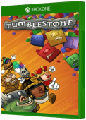 Tumblestone - Arcade Mode Xbox One Cover Art