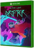 Hyper Light Drifter - Boss Rush Mode Xbox One Cover Art