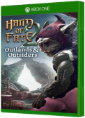 Hand of Fate 2 - Outlanders and Outsiders Xbox One Cover Art