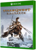 Titan Quest - Ragnarök Xbox One Cover Art