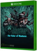 Darkest Dungeon - The Color of Madness Xbox One Cover Art