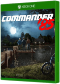 Commander '85 Xbox One Cover Art