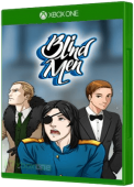 Blind Men Xbox One Cover Art