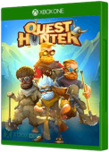Quest Hunter Xbox One Cover Art