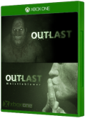 Outlast: Bundle of Terror Xbox One Cover Art