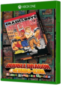 Crash 'n the Boys Street Challenge Xbox One Cover Art